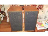 TTC Hifi Speakers
