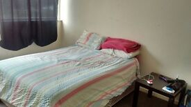 Doble bedroom available in Bedminster