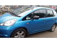 2010 Honda Jazz 1.2 iVitec SE, 1 full yr mot, cheap R.Tax, 35000 genuine mileage, FSH, prev owners