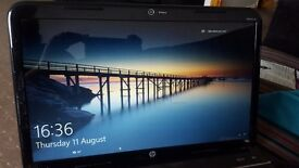HP Pavilion g6 Notebook PC i5-3210 Dual Core 6GB RAM 1TB HDD