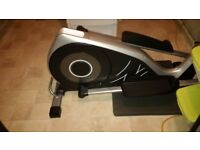 NordicTrack AudioStrider 500 - as new