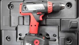 Snap on 18V drill for sale.
