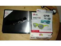 3D BLURAY DVD PLAYER LG