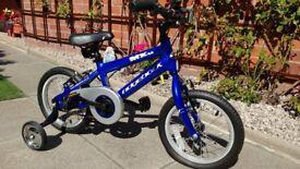 Ridgeback MX14 Child's Bicycle