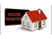 4 BED WANTED - FOR BUSINESS DIRECTORS