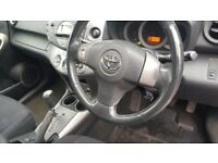 Toyota Rav4 VVT-I XT-R automatic, 98000 Mileage, good condition inside/outside, drives Perfect.
