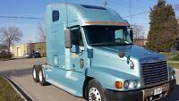 2007 FREIGHTLINER CENTURY GREAT CONDITION