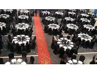 RED CARPET( 10m) hire