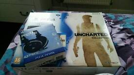 Ps4 ultimate gamers addition 1Tb