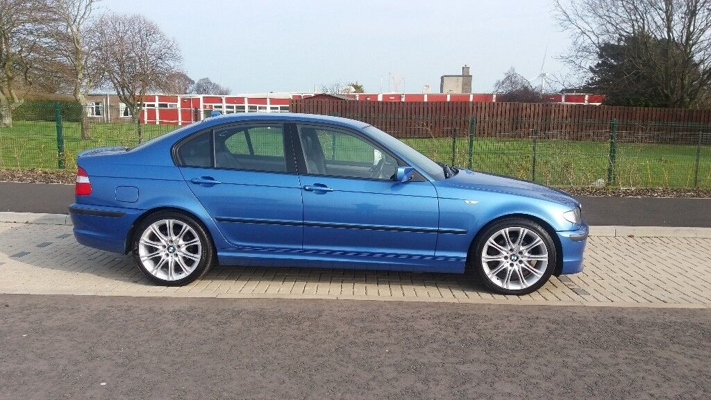 BMW 325I SPORT 60000 MILES , VERY RARE FACTORY ORDERED INDIVIDUAL MODEL .