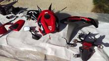 Honda 2007 CBR 600RR - Spare Parts Oakleigh East Monash Area Preview