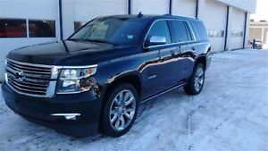 2016 Chevrolet Tahoe LTZ, Sunroof, DVD, NAV