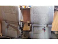 Mazda Bongo rear seats (1996) - FREE!