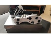 Ladies Adidas Golf Shoes Size 6