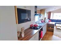 🌟Stunning caravan🌟 2 double bedroom in Lancashire, Heysham, Amazing value.