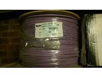 Coax Cable 500m Drum