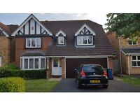 A immaculate four bedroom property located in the Headington area