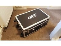 Aluminum Carry Case Box for DJI Phantom