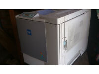 MINOLTA QMS Colour Laser Printer