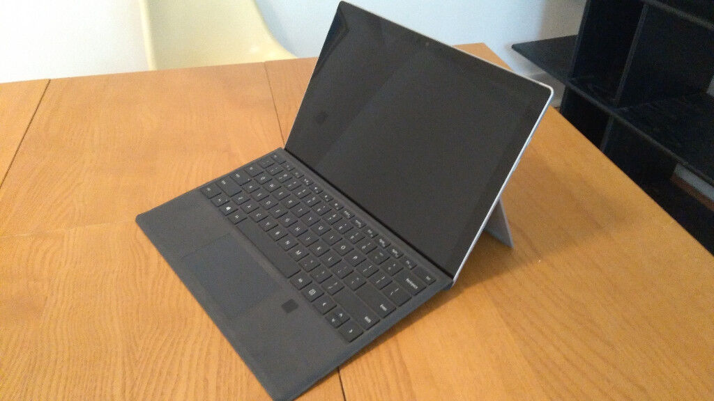 Almost brand new Microsoft Surface Pro 4 i7 8Gb RAM 256Gb SSD | in Kings  Cross, London | Gumtree