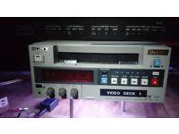 Sony DSR20P