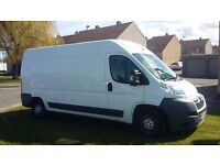 citroen relay 61plate 91k miles lwb ( (relay 35 l3h2 hdi) 91k miles may px for something smaller