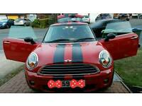 Mini one 2009 near immaculate, need quick sale