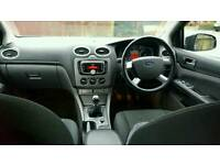 Ford focus titanium 1.6 tdi 5door Diesel engine