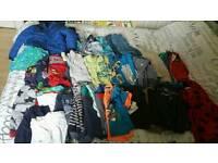 Boys 3-4 clothes
