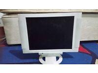 LCD TFT Monotor