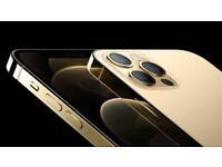 Apple iPhone 12 Pro Max (Gold)