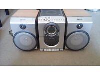 Philips speakers system