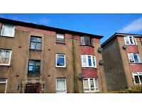 Unfurnished Top Floor Flat Kelvindale