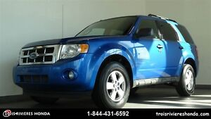 2011 Ford Escape XLT mags porte-bagages