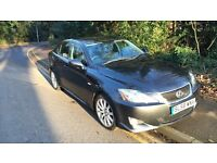 Lexus IS 250 SR 2.5 (Multimedia) AUTO *Top Spec* *Full Lexus Service History*