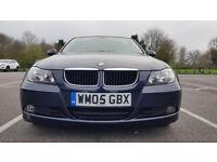 BMW 320i | Petrol | Quick sale