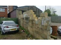 Bricks for FREE in Southampton + I PAY £50 EXTRA if you left the pleace CLEAN - SO14