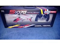 Selling Helicopter / Remote Control
