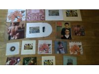"""17 x beautiful south vinyls 12"""" / 7"""" / collection"""