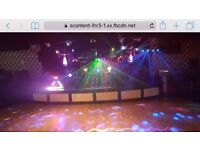 Decades discoTHE NORTHEASTS MOBILE Disco FOR ANY OCCASION