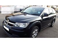 Dodge Journey 2.0 CRD SE 5dr Fantastic 7 Seater
