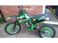 KX 85 2011