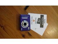 Vivicam 9126 digital camera