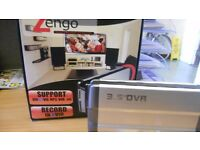 Zengo Sumvision 200 gb Hardrive Video Player And Recorder