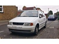 VW POLO 1.0 - (1999) - 3 door - MOT UNTIL MAY 2017 - In daily use - offers considered