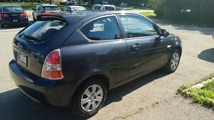 2010 Hyundai Accent GL AUTO,A/C**PAY $67.38 Bi-WEEKLY**$0 Down** Cambridge Kitchener Area image 6