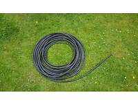 6mm armour cable for shed