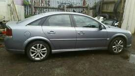 Vauxhall vectra 1.9 diesel breaking for parts
