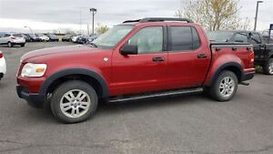 2007 Ford Explorer Sport Trac 4WD MAGS