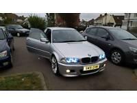 BMW 318 1.9 e46 2002